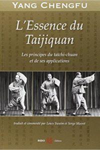 L'Essence du Taijiqua